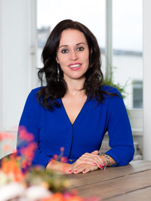 Wendy Poel-van de Lagemaat