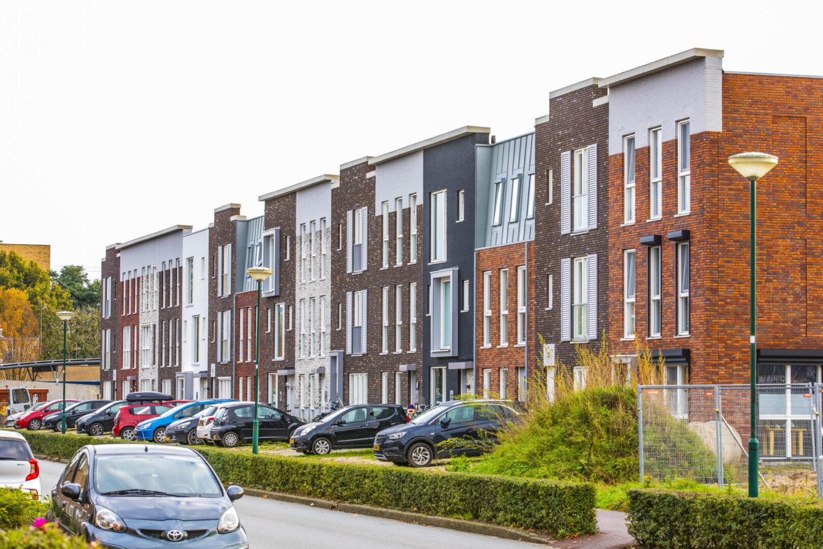 Koopwoningen in Veenendaal - Carte Blanche hoofdfoto