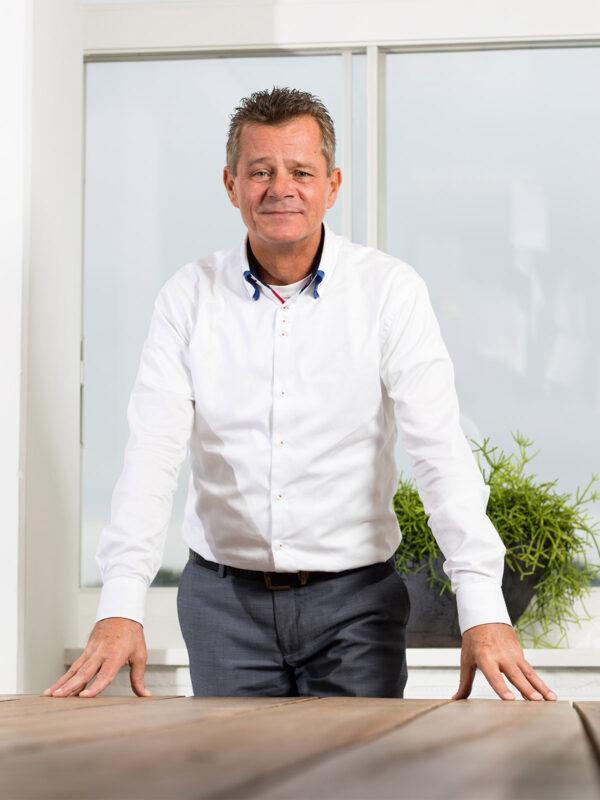 Peter Ridderbosch